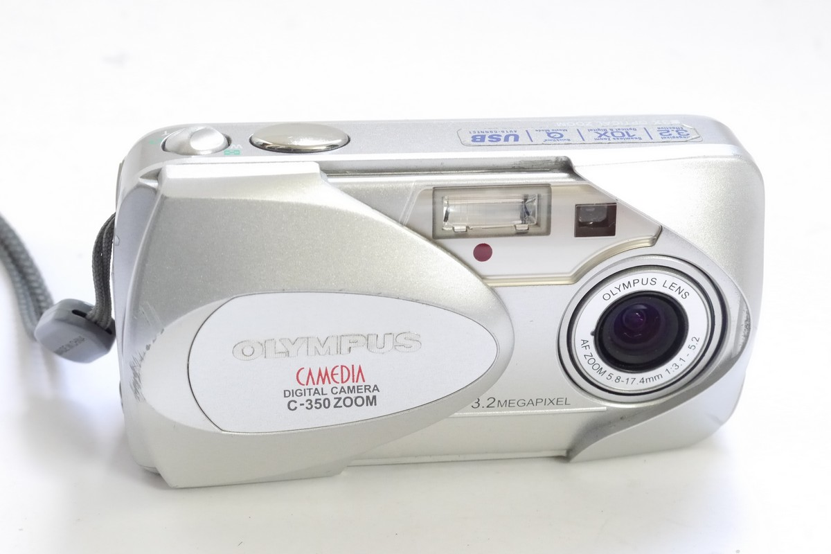 OLYMPUS CAMEDIA DRIVER DOWNLOAD