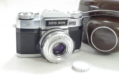 Zeiss & Contax | Product categories | MW Classic Cameras
