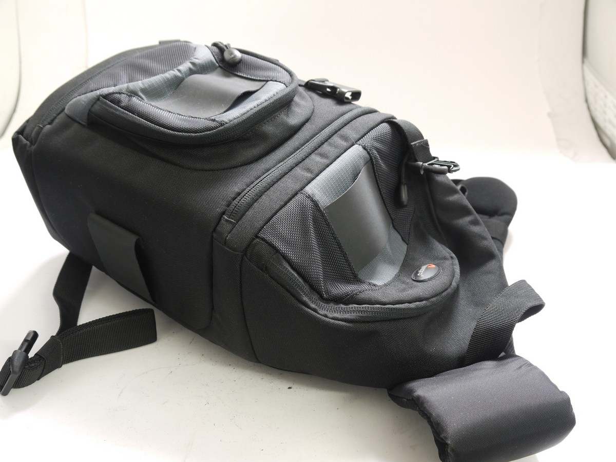 Lowepro Slingshot 100aw Camera Bag With Inserts Mw Classic Cameras